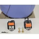 CargoBuckle Ratchet Straps - Retractable Strap - IMF103745 Review