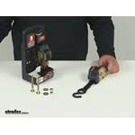 Erickson Ratchet Straps - Retractable Strap - EM34417 Review