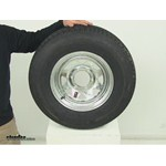 Kenda Tires and Wheels - Tire with Wheel - AM32666 Review