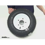 Kenda Tires and Wheels - Tire with Wheel - AM3H220 Review
