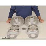Kodiak Trailer Brakes - Disc Brakes - K2HR526DS Review