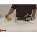 Pro Series Trailer Jack - Side Frame Mount Jack - PS1401140303 Review