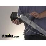 Master Lock Hitch Locks - Standard Pin Lock - 3794DAT Review