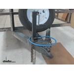 Bargman 7-Way Molded Trailer End Installation
