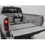 Curt 5th Wheel Kit Installation - 2005 Chevrolet Silverado
