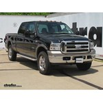 Extang EnCore Hard Tonneau Cover Installation - 2006 Ford F-250