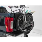 Softride Truck Bed Bike Racks Review - 2018 Ford F-250 Super Duty