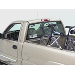 Topline Truck Bed Bike Rack Review - 2005 Chevrolet Silverado