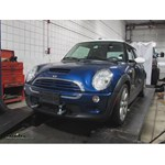 Blue Ox Tail Light Wiring Kit for Towed Vehicles Installation - 2004 Mini Cooper