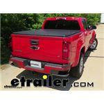 Draw-Tite Max-Frame Trailer Hitch Installation - 2015 Chevrolet Colorado