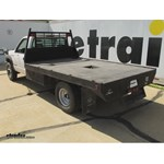 Trailer Wiring Harness Installation - 1997 C/K Series Pickup