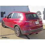 Trailer Wiring Harness Installation - 2011 BMW X3