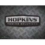 Hopkins Back Up Camera and Sensor System Manufacturer Review