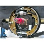 etrailer Uni-Servo Free Backing Hydraulic Brake Kit Installation