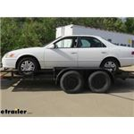 Bulldog Ratcheting Vehicle Tie-Down Strap Set Review
