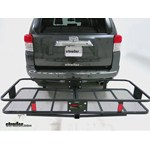 Curt Cargo Carrier Review