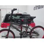 Curt Womens and Alternative Bike Frame Adapter Bar Review