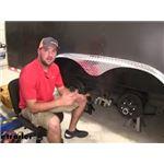 Dexter E-Z Flex Suspension Kit Review and Installation