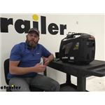 etrailer 2,000-Watt Generator High Altitude Jet Review