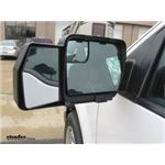 K-Source Custom Towing Mirrors Review