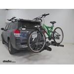 Kuat Transfer 3 Bike Platform Rack Review