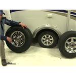 Lionshead Trailer Wheel Center Cap Review