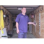 RackEm Spare Tire Carrier Review