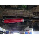 Roadmaster Reflex Steering Stabilizer Review