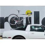 SeaSucker Komodo Trunk Bike Rack Review