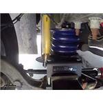 SumoSprings Rebel Front Axle Helper Springs Review