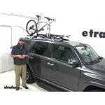 Thule AeroBlade Edge Roof Rack Review