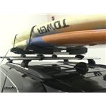 Thule SUP Taxi XT Stand-Up Paddleboard Carrier Review