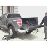 Thule  Truck Bed Bike Racks Review - 2012 Ford F-150