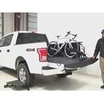 Thule  Truck Bed Bike Racks Review - 2016 Ford F-150