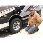 Wheel Masters Tire Pressure Valve Extenders Review