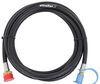 mb sturgis propane adapter hoses 1/4 inch - male qd 100476-120-mbs