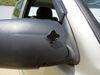 CIPA Replacement Towing Mirror - 10802 on 2002 Chevrolet Silverado