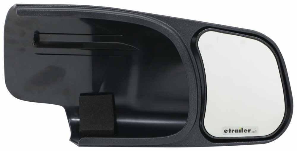 10802 - Fits Passenger Side CIPA Replacement Mirrors