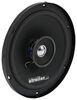 """Jensen Coaxial Indoor RV Speaker - Recessed Mount - 6"""" Diameter - 50 Watts - Black- Qty 1 Black 1103030"""