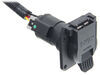 118243 - No Converter Tow Ready Trailer Hitch Wiring