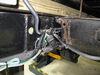 118315 - No Converter Tekonsha Custom Fit Vehicle Wiring on 2002 Chevrolet Silverado