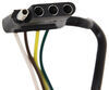 Tekonsha No Converter Custom Fit Vehicle Wiring - 118315