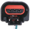 Tekonsha Custom Fit Vehicle Wiring - 118495