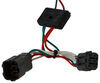 Custom Fit Vehicle Wiring 118501 - Powered Converter - Tekonsha