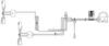 Tekonsha No Converter Custom Fit Vehicle Wiring - 118519