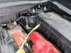 118519 - 4 Flat Tekonsha Custom Fit Vehicle Wiring on 2013 Lincoln MKX