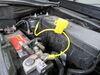 118519 - No Converter Tekonsha Custom Fit Vehicle Wiring on 2013 Lincoln MKX