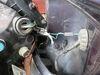 Custom Fit Vehicle Wiring 118519 - Custom Fit - Tekonsha on 2013 Lincoln MKX