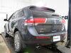 Tekonsha Trailer Hitch Wiring - 118519 on 2013 Lincoln MKX