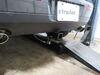 118519 - 4 Flat Tekonsha Trailer Hitch Wiring on 2013 Lincoln MKX